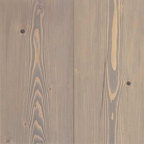 Tarima de madera gris Alerce