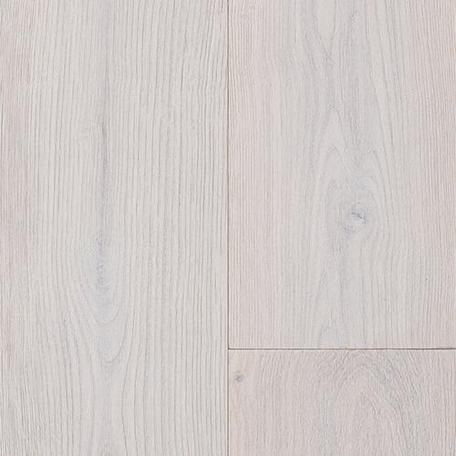 Pavimento de madera Roble Francés blanco
