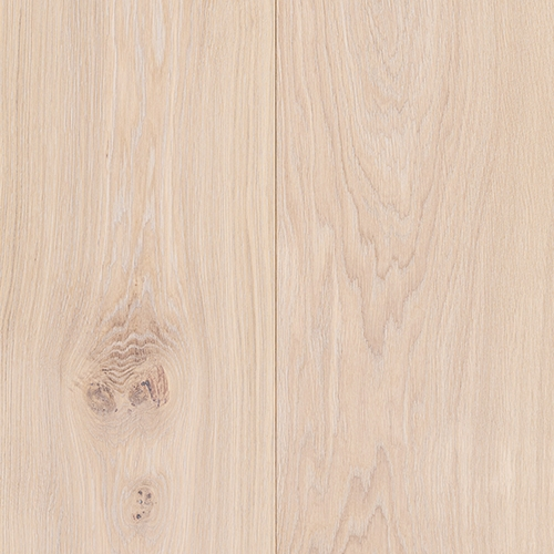 Suelo de madera de Roble Francés natural
