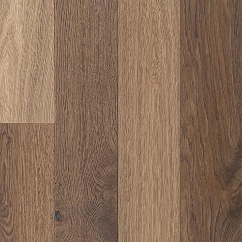 Tarima flotante Roble natural marrón claro