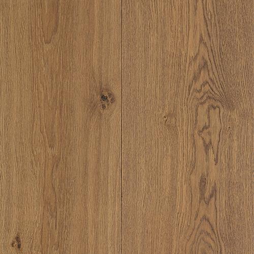Tarima de madera Roble Francés marrón