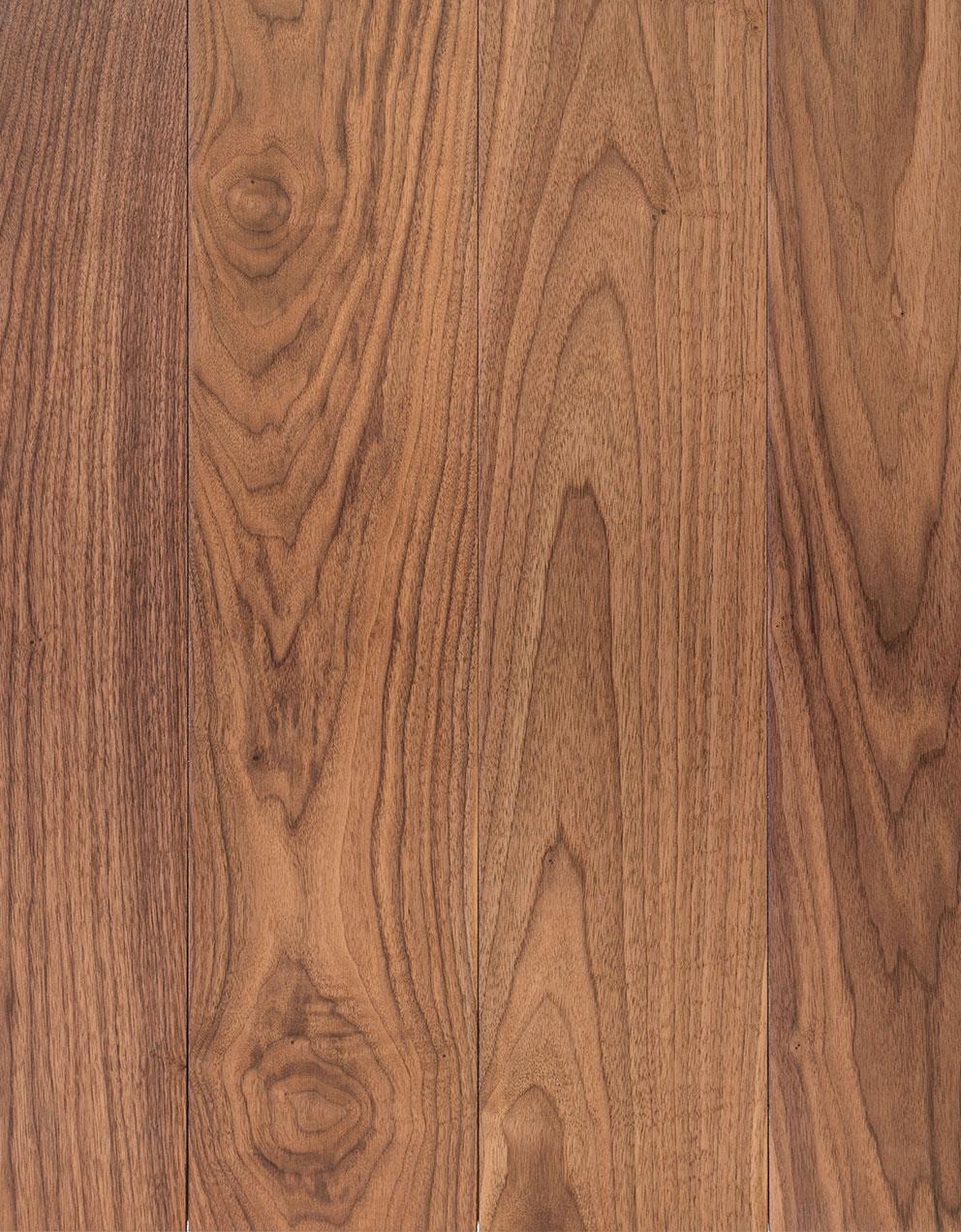 Tarima de madera Nogal homogeneizado