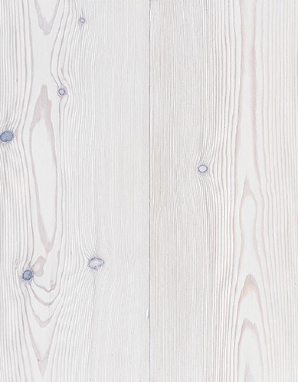 Pavimento de madera Alerce blanco