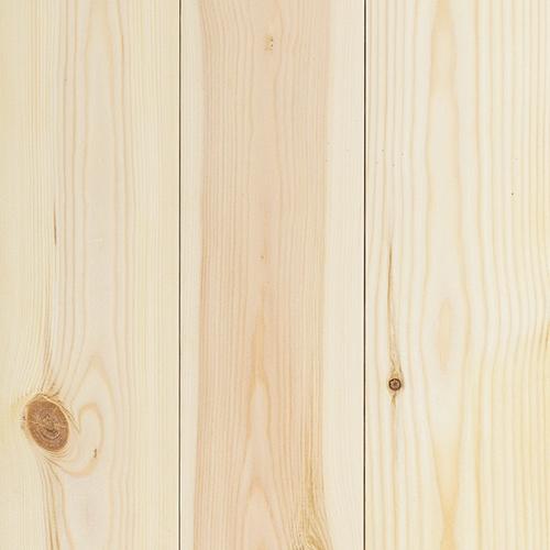 Tarima de madera Pino natural