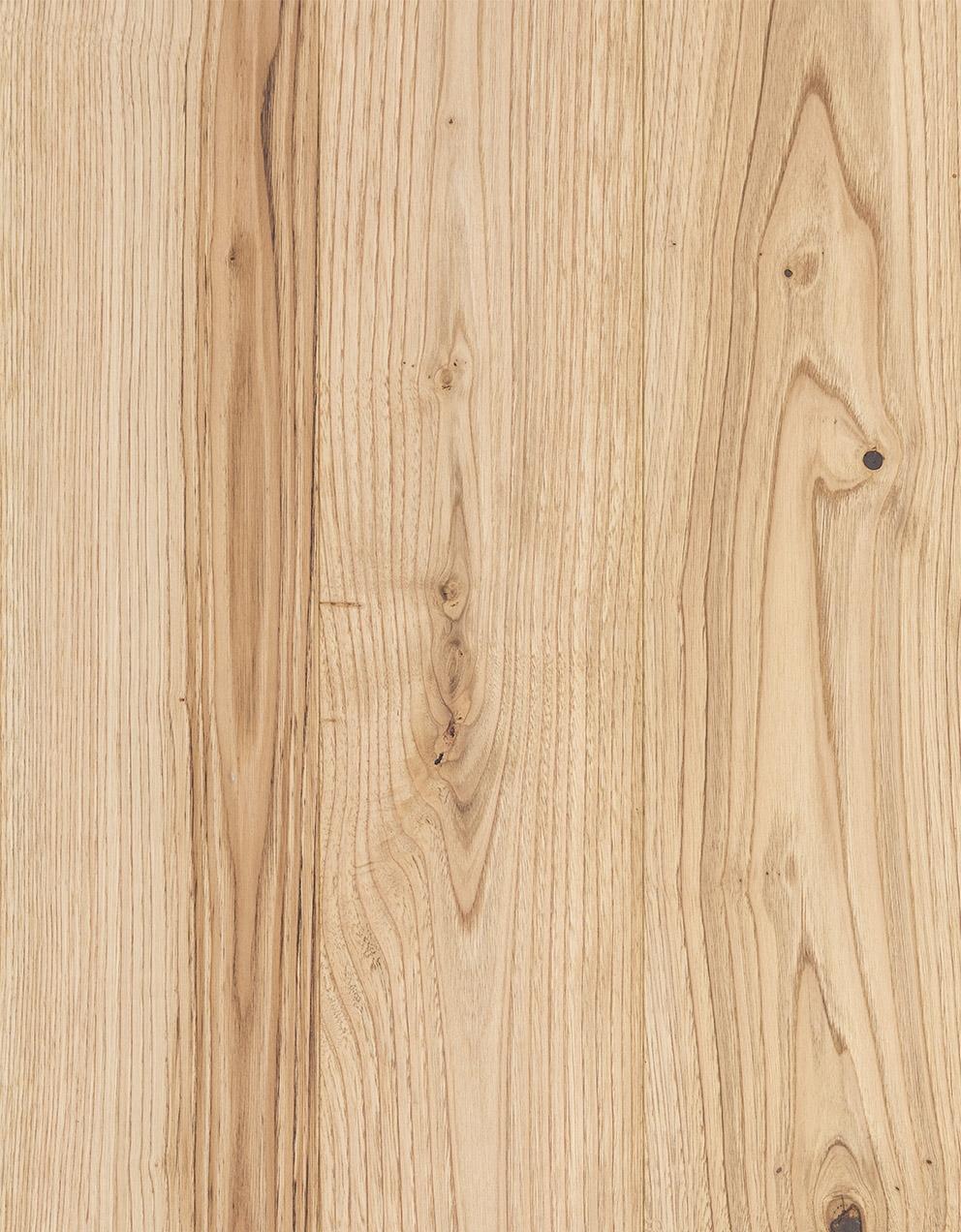 Suelo de madera Castaño barniz invisible