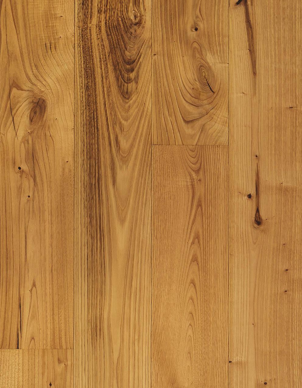 Suelo de madera Castaño natural