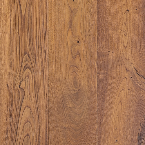 Tarima de madera de Castaño rojizo
