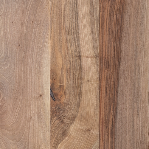 Parquet de madera Nogal natural
