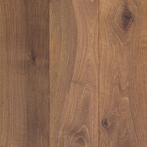 Pavimento de madera Nogal homogeneizado